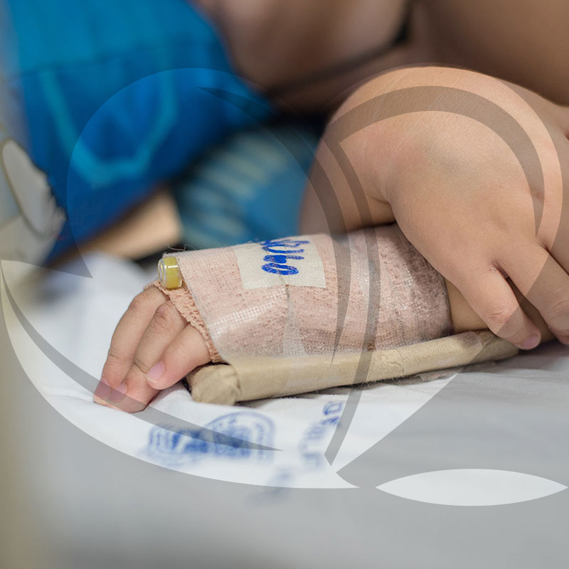 Pediatric Tumors