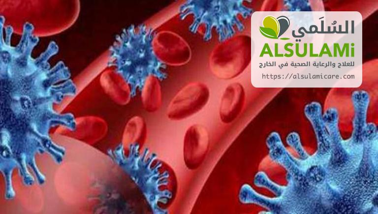 سرطان الدم - اللوكيميا