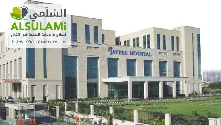 المستشفيات في الهند